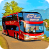 Euro Road Bus simulation