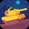 Tank Ball Blast