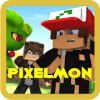 Pixelmon World Mod -Pack for MPCE 2019