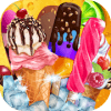 Rainbow Ice Cream Maker