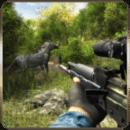 Animal Hunter : Jungle Sniper Shooting
