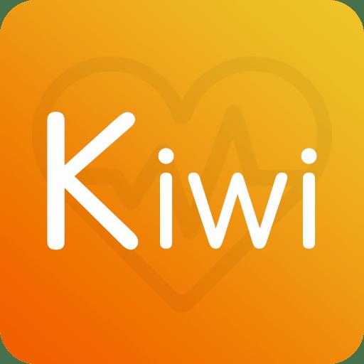 Kiwi手指心率检测仪