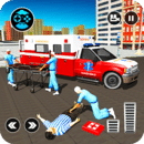 911救护车城市救援:紧急驾驶
