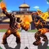 Golems Kung Fu Fight Club PvP Tournament下载