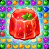 Jelly juice- match fun