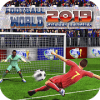 World football 2019- Soccer leagues