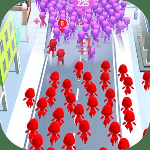 拥挤城市(体验版)