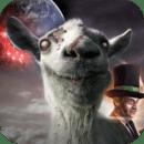 模擬山羊破壞世界