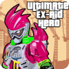 Ultimate X Aid Hero
