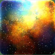 漩涡星空动态壁纸