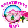 New Rose Apartments map for MCPE!