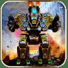 War Robots 2018: City Rescue Mission