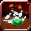 Strike 3D Bowling Night Online
