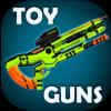 Toy Guns - Gun Simulator Game