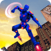 War Robot Transformable Hero: City Rescue Mission