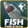 FEED AND BATTLE - GROW FISH THE REAL GAME