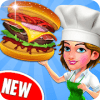 Tasty Burger Town - Chef Cooking Games
