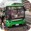 Bus Driver 3D - Bus Driving Simulator Game