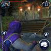 Ninja Fighting Spree