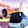 Heavy Coach Bus Simulator 2019City Airport Driver