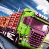 Euro Mobile Truck Simulator 2019Truck Transporter