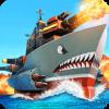 Sea Game Mega Carrier