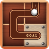 Unblock Ball Mania  Slide Puzzle Game