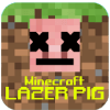 MinecraftLazerPig