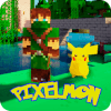 Pixelmon craft multicraft block exploration