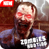 Zombies Hunting  Fps Survival 2019