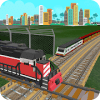 Train Simulator New 2019  Indian Train Games