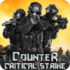 Counter Critical Strike CS: Army Special Force FPS
