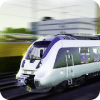 Euro Train Driving Simulator 2019 Train Games