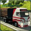 Euro Cargo Truck Driver Simulator
