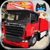 Offroad Truck Driver Cargo Best Truck Transporter
