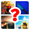 Guess the Roblox Game