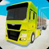 Truck Simulator Alaska Cargo Impossible OffRoad