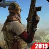 Desert War : fps action shooting games
