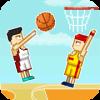 Funny Basketball - 2 Player