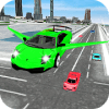 Flying Car Games Sky Drive