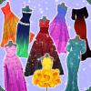 Dress Designer - Doll Fashion