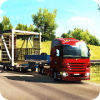 Cargo Truck Driver Game 2019Heavy Transport 3D