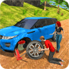 Offroad Car Driving 2019 Free