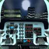 Real Pilot Flight Simulation