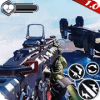 Shooting Warrior  FPS Shooting Terrorist Games 3D