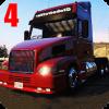 Euro Speed Trucks Simulator 4