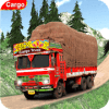 Indian Cargo Truck Driver : Truck Games
