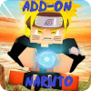 Addon Naruto for MCPE
