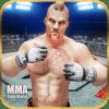 MMA战斗革命:混合武术经理