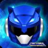 Volt Blue Miniforce Battle Rangers